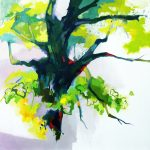 Liliane Camier-De quoi l'arbre est-il le lieu ? n°1